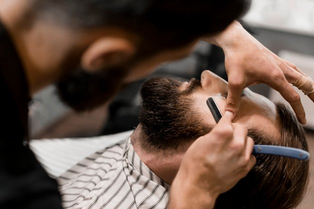 Cursos de barbería.