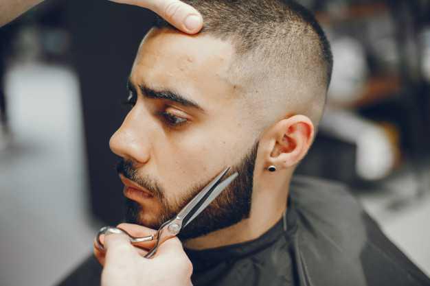 Cursos de peluquería de caballeros y de barbería.