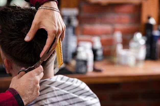 Preguntas de la academia de peluquería.